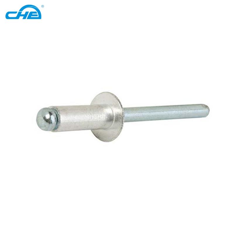 IFI126封闭型圆头抽芯铆钉
