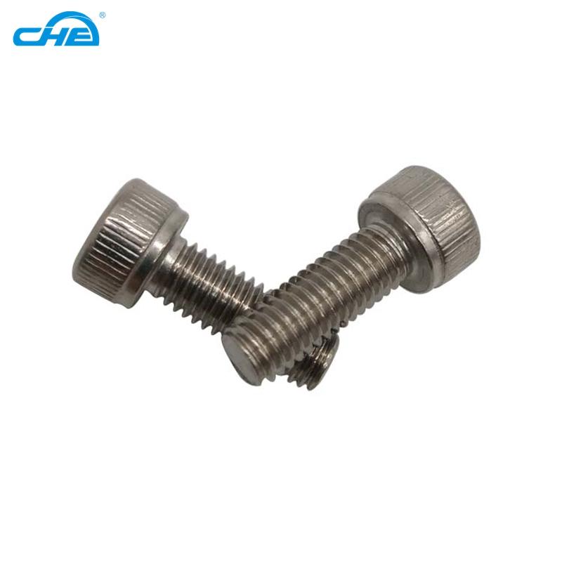 JISB1176圆柱头不锈钢螺丝